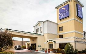 Sleep Inn Hanes Mall Winston-Salem Nc