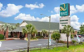 Quality Inn Georgetown Sc