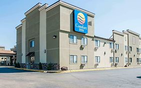 Quality Inn & Suites Dickinson Nd