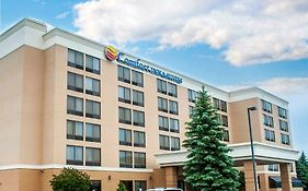 Comfort Inn And Suites Watertown Ny