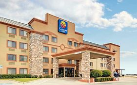 Comfort Inn Grapevine Texas