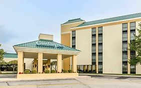 Comfort Inn Piqua Ohio