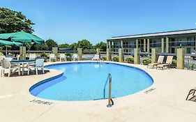 Quality Inn Simpsonville South Carolina