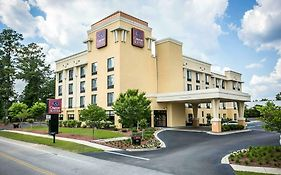 Comfort Suites Columbia South Carolina