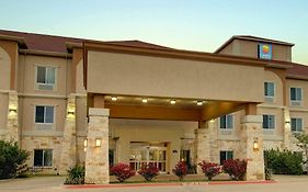 Comfort Inn And Suites Alvarado