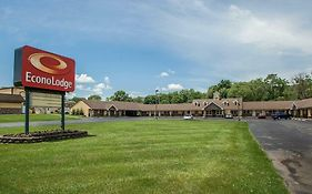 Econo Lodge Newton Nj