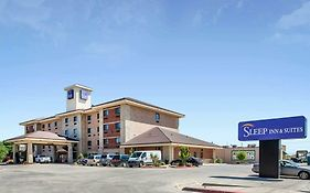 Sleep Inn & Suites Lubbock Tx