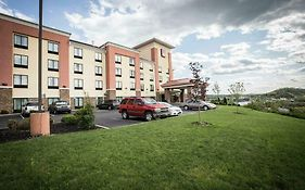 Comfort Inn And Suites Kingsport Tn