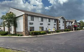 Econo Lodge Princeton Illinois