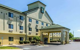 Quality Inn & Suites la Vergne Tn