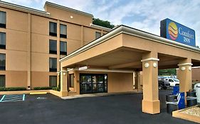Comfort Inn Clarks Summit Pennsylvania