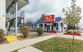 Econo Lodge Inn & Suites Logan Ut