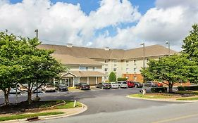 Extended Stay in Charlotte Nc
