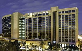 Sheraton in Birmingham Alabama