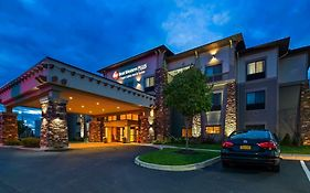 Best Western Plus Cortland Ny