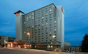 Marriott Bellevue Washington