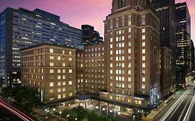 Springhill Suites Downtown Houston