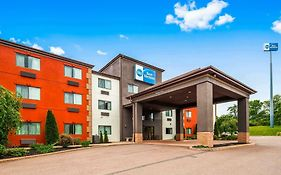 Best Western Plus Danville Pa
