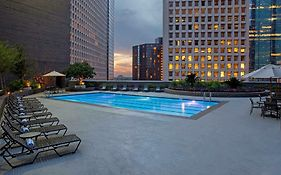 Hyatt Houston Texas