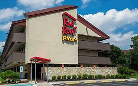 Red Roof Inn Secaucus Meadowlands