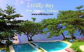 The Resort at Wilks Bay
