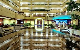 Embassy Suites in Laredo Tx