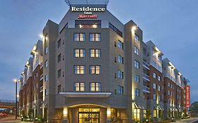 Residence Inn Old Keene Mill