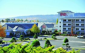 Shilo Inn Suites Klamath Falls Oregon