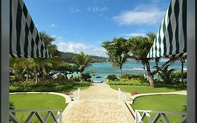 Round Hill Hotel And Villas Resort Jamaica