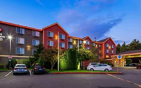 Best Western Vancouver Washington