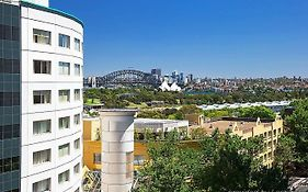 Holiday Inn Potts Point-Sydney