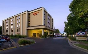 Hampton Inn Fairfax Virginia