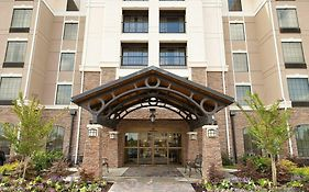 Staybridge Suites North Charleston South Carolina