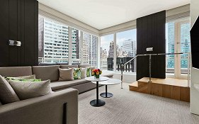 Andaz Hotel New York City