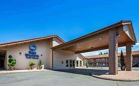 Best Western Pacific Highway Inn Salem