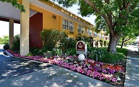 County Inn Mountain View Ca