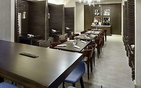 Cambria Hotel And Suites New York Times Square 4*