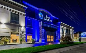 Best Western Bar Harbour Inn Massapequa Park New York
