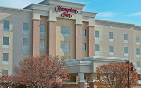Hampton Inn Gainesville-haymarket  United States
