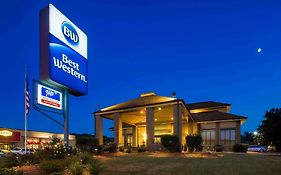 Best Western in Wisconsin Dells