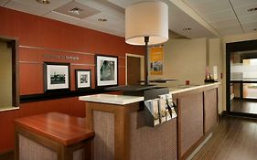 Hampton Inn Temple Texas