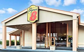 Super 8 Kissimmee Maingate Orlando Area