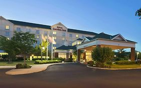 Hilton Garden Inn Raritan Center