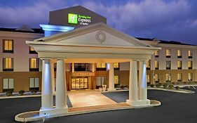 Holiday Inn Express in Lebanon Pa
