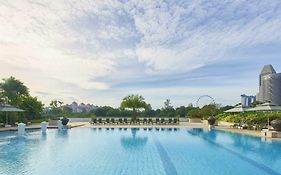 Parkroyal on Beach Singapore