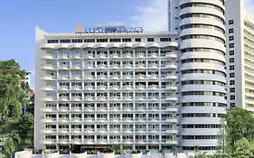 Copthorne King's Hotel Singapore 4*