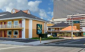 Quality Inn Flamingo Atlantic City Reviews