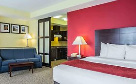 Comfort Suites Rock Hill Sc 3*