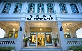 The Majestic Hotel Malacca
