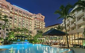 Swissotel Merchant Court Singapore